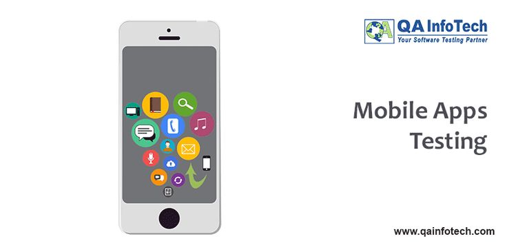 A team of professionals with amazing domain expertise at QA InfoTech can test your #MobileApps on various mobile handsets, OS and platforms. For any challenging mobile apps #testing requirement, get in touch with our experts at  sales@qainfotech.com or know more about of services at http://qainfotech.com/mobile-testing-services.html