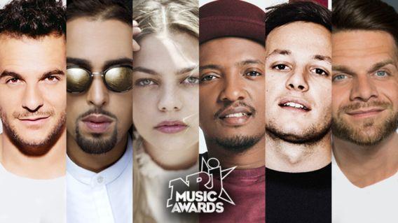 Découvrez la liste des nommés dans la catégorie chanson francophone de l'année !