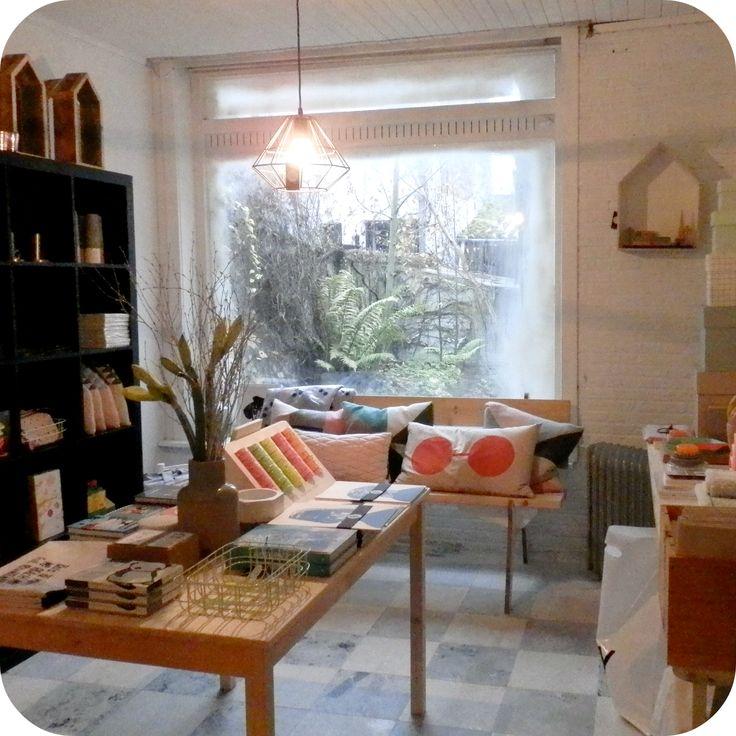 Le jardin de Juliette: * Bliss pop-up shop in Brugge *