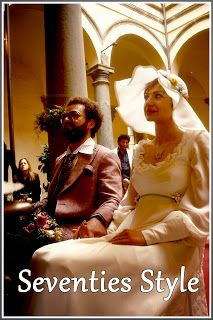 We Love the 70s ... Carlo's Lifestyle  #marriageseventiesstyle
