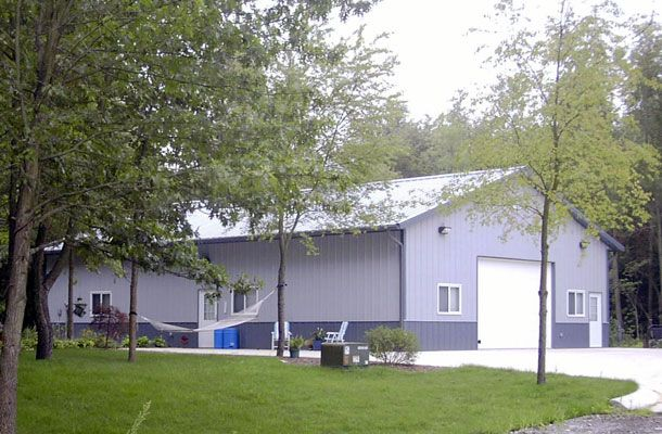 44++ 50x80 pole barn house information