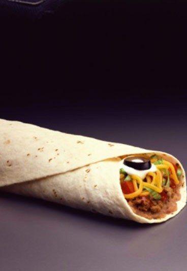 Receta de Burritos de atún con verduras - 10 Recetas de Comida para Llevar al Trabajo - enfemenino