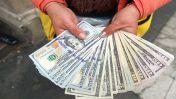 Tipo de cambio trepó a S/.3,123, un nuevo máximo de seis años| El Comercio Peru  April 13, 2015.