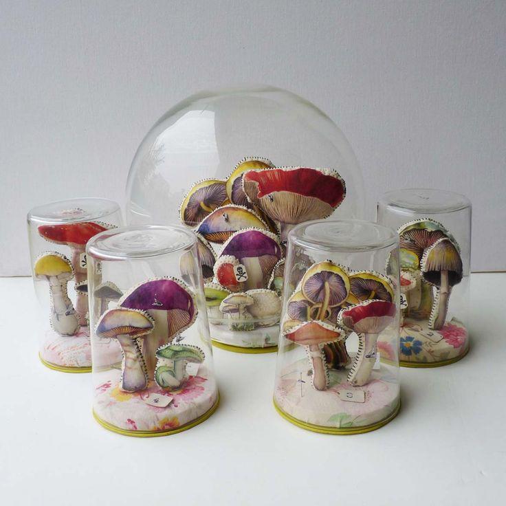 Lyndie Dourthe: Boîte à trésors...