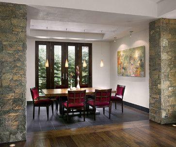 13 best Interior column design images on Pinterest | Interior ...