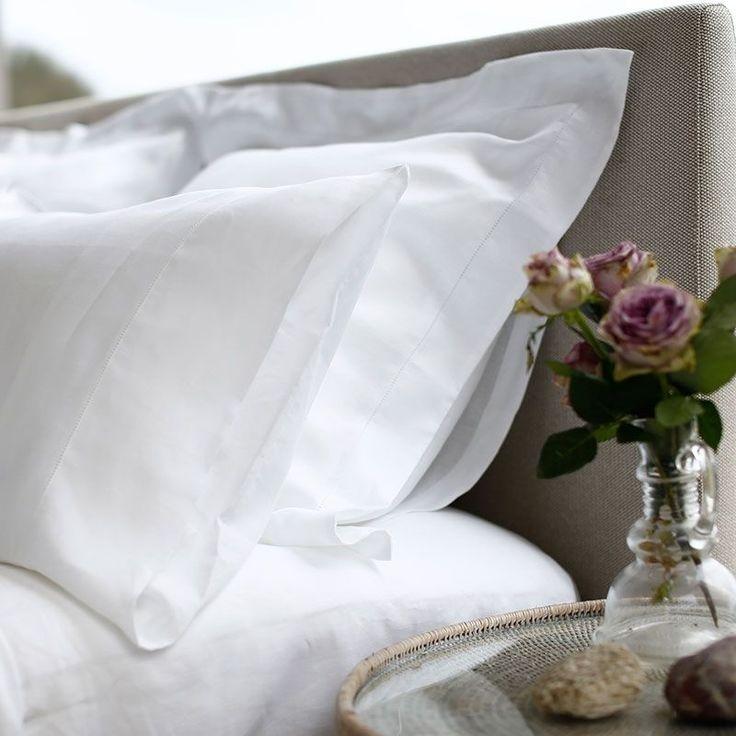 Lusso Luxury Pillow Case - Bed Linen | Veo Lujo