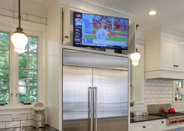 Designer Talk: 2016 St. Louis Kitchen Trends