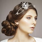 4 Bridal Hair Tips For Your Bride's Big Day