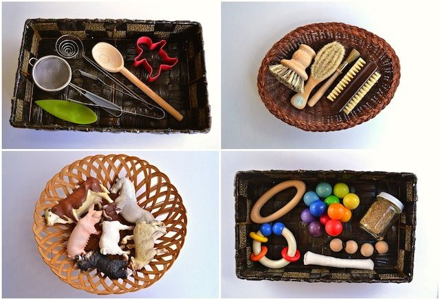 What is a Discovery Basket and How to Make One | Hellobee