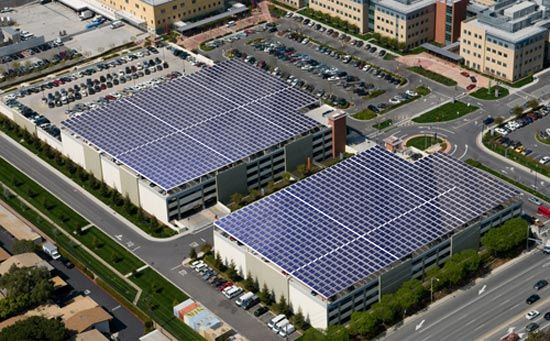 Kaiser Permanente Moves Toward Top Corporate Renewable Energy Users
