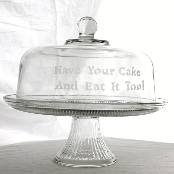 Permalink to Best Cake Stand With Dome
