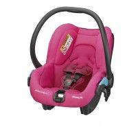 Silla de auto grupo 0+ Streety Fix Bébé Confort #bebé #maternidad