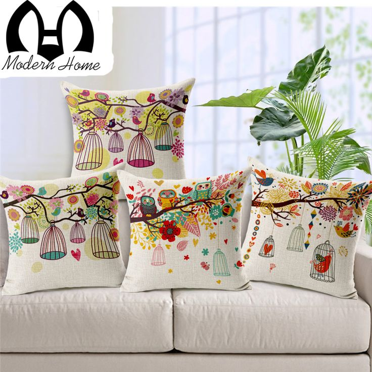 The 25+ best Cheap cushion covers ideas on Pinterest | Recover ...