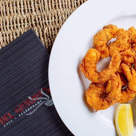 Del Giorno's Café Restaurant | Port Lincoln