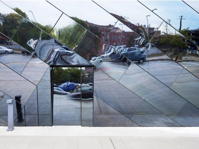 Museum of Contemporary Art Cleveland by Farshid Moussavi - News - Frameweb