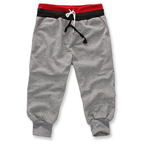 Tongshi Pantalones de chándal deporte de los hombres pantalones cortos holgados del Harem de baile activan los pantalones de entrenamiento Precio e informacion en la tienda: http://www.comprargangas.com/producto/tongshi-pantalones-de-chandal-deporte-de-los-hombres-pantalones-cortos-holgados-del-harem-de-baile-activan-los-pantalones-de-entrenamiento/