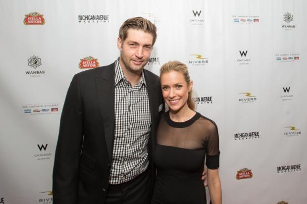 Jay Cutler Says Wife Kristin Cavallari Pushed Him To Return To NFL