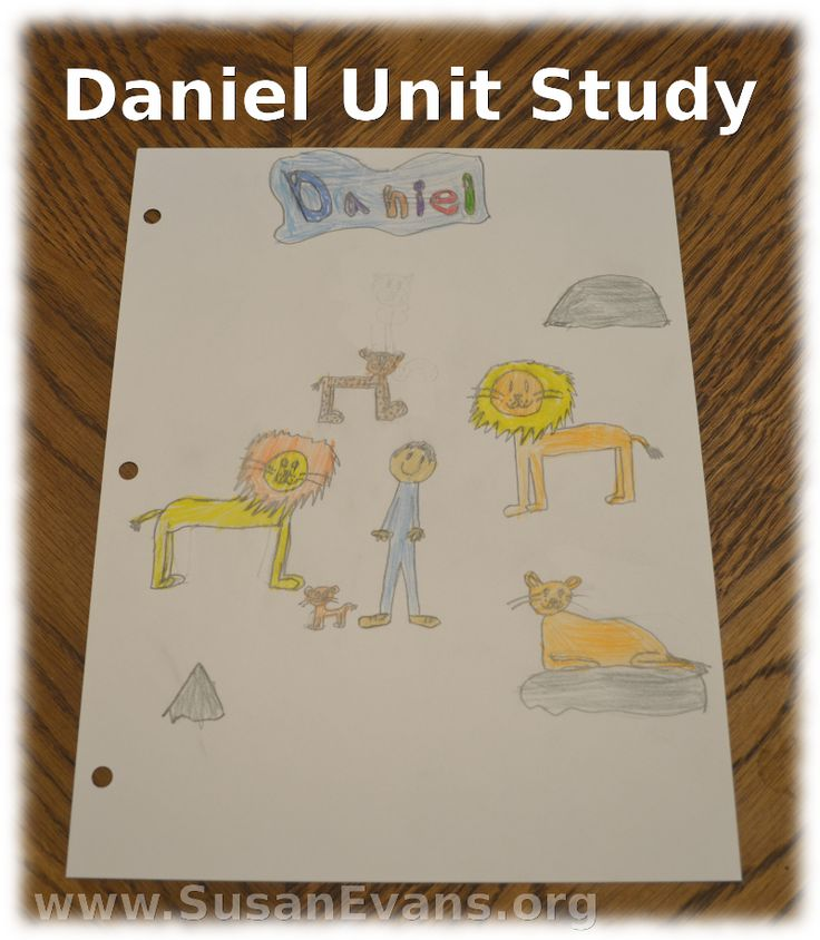 Book of Daniel Explained - bible-studys.org