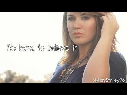 BEAUTIFUL song - Kelly Clarkson ft. Kara DioGuardi - The Sun Will Rise