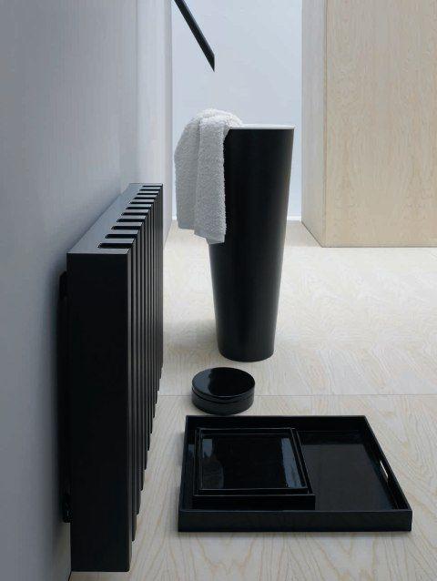 SOHO #radiator designed for Tubes | #Palomba #design