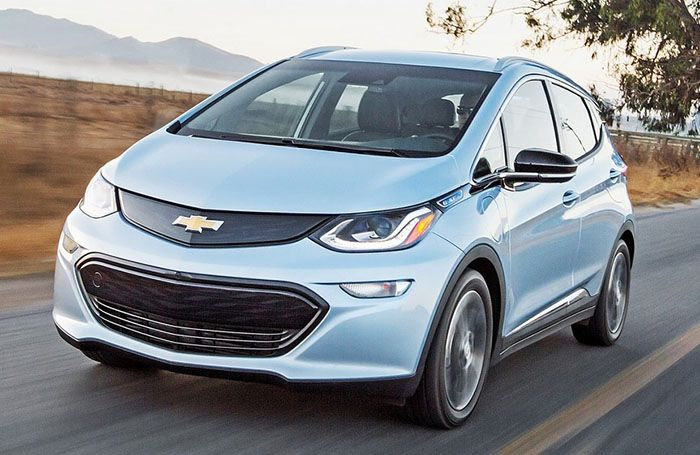 2020 Chevrolet Bolt Ev Spy Shots Release Date Price Chevrolet Tesla S Bolt