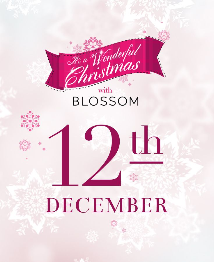 To enter today's competition; a)Follow Blossom on Pinterest b)Repin your favourite items from today's board onto one of your boards c)Comment on your favourite items on our board telling us why you love them & giving a link to your board d)This competition is open from 9:00am GMT on 9th December to 9:00am GMT on 13th December 2013. Good luck. Full Ts&Cs;  www. blossommotherandchild.com/12-days-christmas-competition