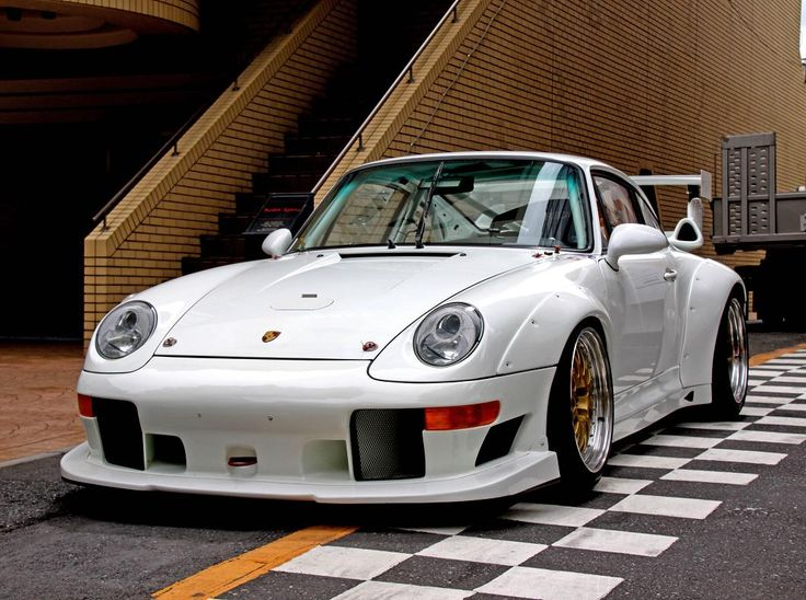 PORSCHE 911 GT2 Racing TYPE-993 | LMP CARS 《 ポルシェ、フェラーリ、アストンマーチン、ベンツ、BMW 等の輸入・販売 》