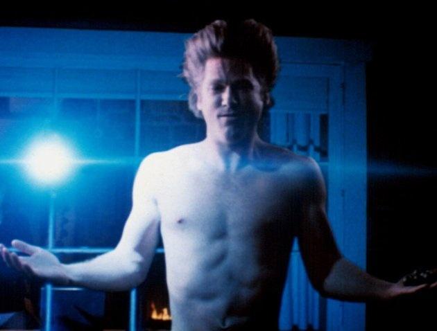"Jeff Bridges - ""Starman"" (1984)"