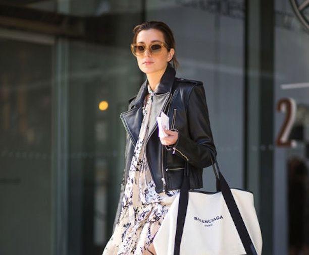 Street Style From Australian Fashion Week