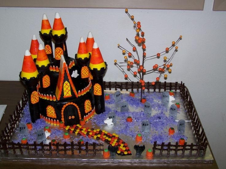 17 Best Images About Gingerbread House Project On