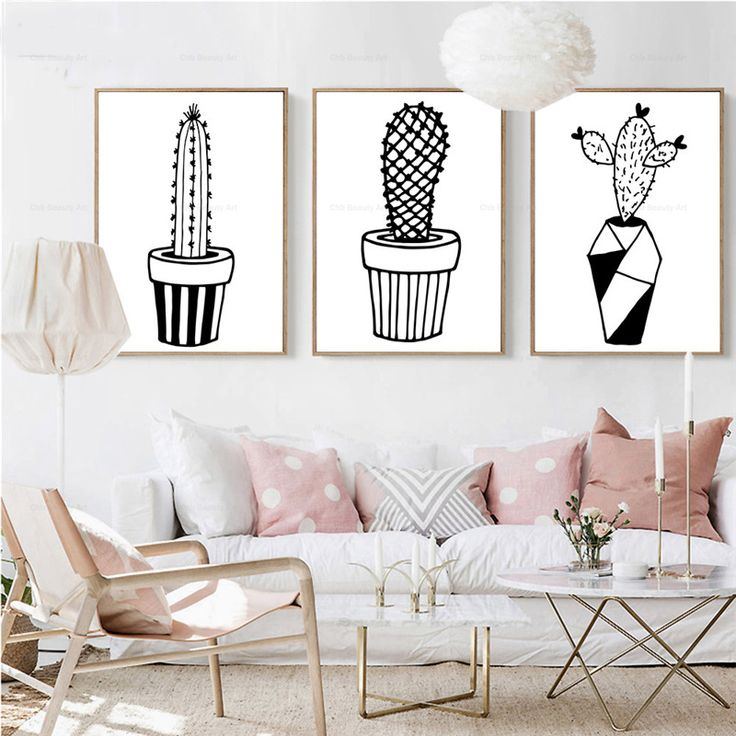 26 best Cactus images on Pinterest | Cactus drawing, Cactus painting ...
