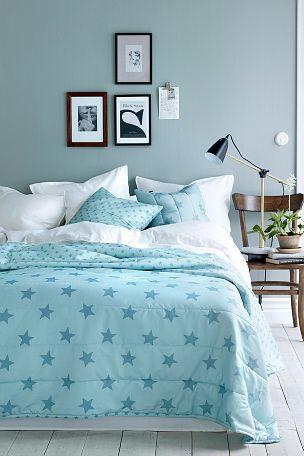 Ellos Home Överkast Dorinda 260x260 cm #elloshome #bedroom