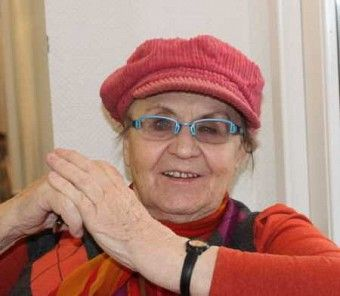 Judit Temes was a Hungarian swimmer and Olympic champion.  Temes, who was Jewish, was born in Sopron.She competed at the 1952 Olympic Games in Helsinki, wh...