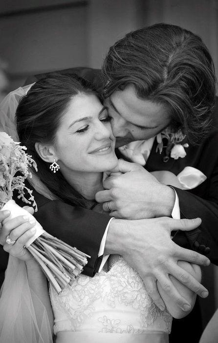 『スーパーナチュラル』がきっかけで結婚♥ジュヌヴィエーヴ・コルテーゼとジャレッド・パダレッキ♥♥