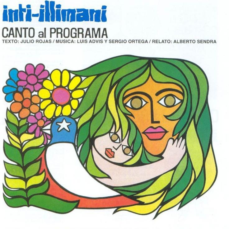 Inti Illimani - Canto al Programa