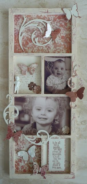 Scrap Revolution: UKS BLOG HOP