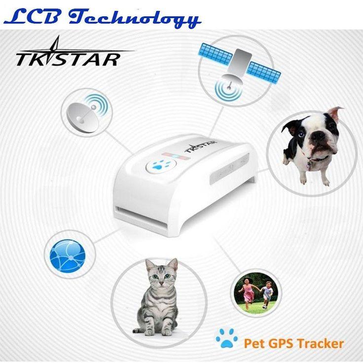 Super Mini TK909 LK909 Tracker Long Standby Time Dog Cat Pet Personal GPS Tracker/IOS /Andriod App Free Website Service