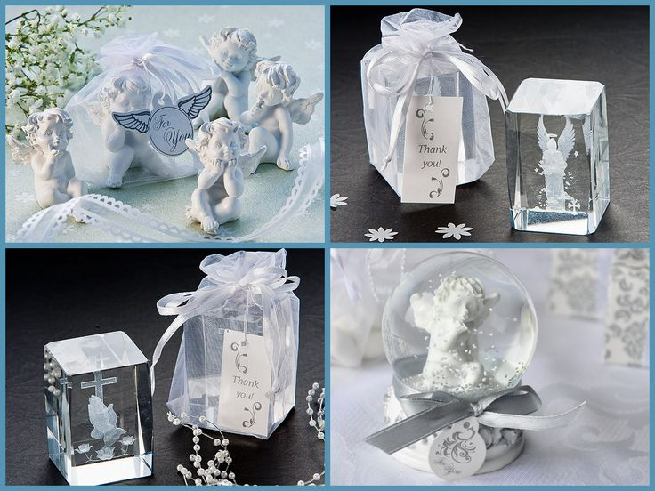 Angel Party Favors from HotRef.com