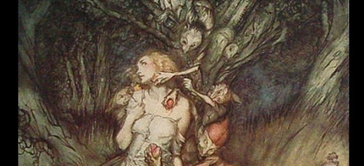 "christina rossettis goblin market essay Presents an analysis of the psychoanalytical element inherent in the demonic figures of a number of rossetti's gothic poems, including ""goblin market"", ""a coast nightmare"", and ""a chilly night"", poems that will also be presented here unlike waldman, this essay intends to present these poems, and more, as evidence that."