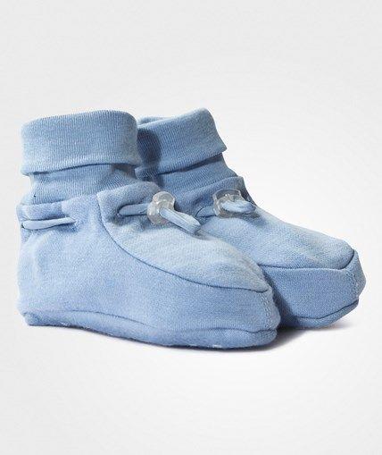 Joha Arctic Zone Baby Tossor Solid Blå Arctic Zone Solid Blue