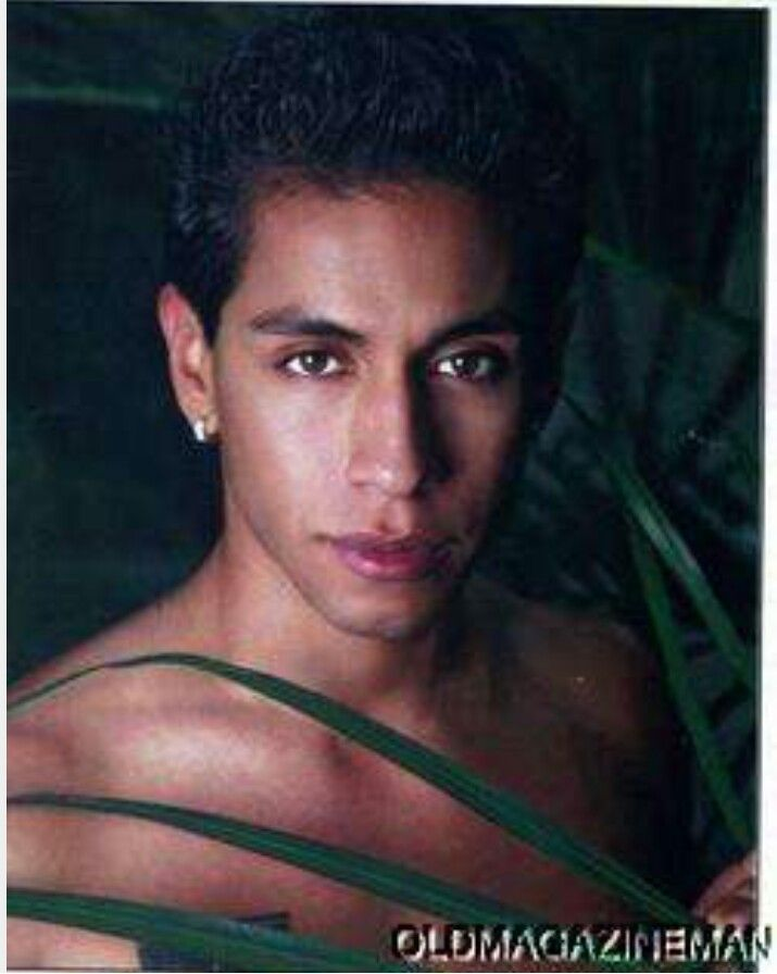 native american single men