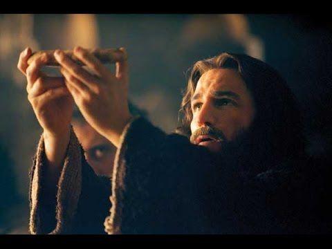 La Comunión con Dios | Evangelio El Padrecito