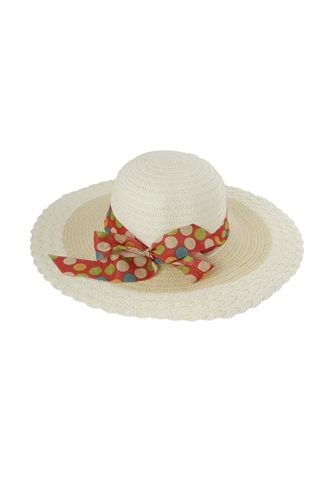 Hasır Şapka                                (3624)