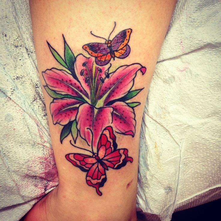 1000 images about foot tattoos on pinterest colorful flowers lily flower tattoos and. Black Bedroom Furniture Sets. Home Design Ideas