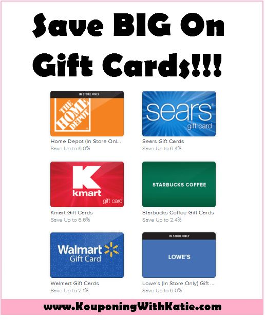 $4.46 For a $10 Target Gift Card, $3.72 For a $10 Toys R Us Gift Card, and FREEEE Domino's Gift Cards! Through Sunday ONLY!!!   KouponingWithKatie