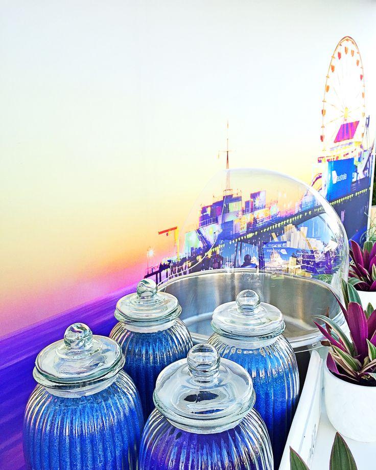 Santa Monica Pier LA ~ Melbourne ~ Events by Alysia