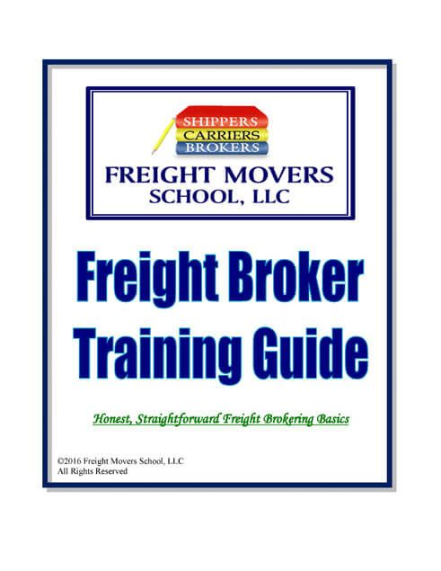 21 best Freight Broker Training images on Pinterest Business - training manual
