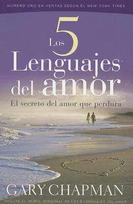 Los 5 Lenguajes del amor!