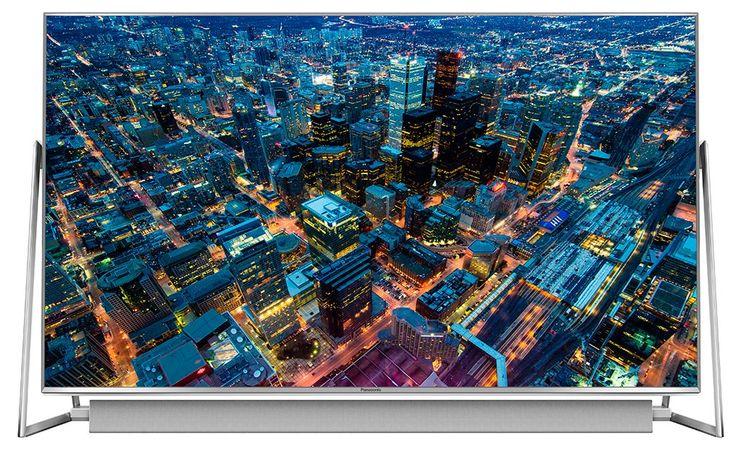"""Panasonic TX-50DXW804  Description: Panasonic TX-50DXW804: 50"""" 4K Ultra HD Smart TV met 4K HDR Pro Dze Panasonic TX-50DXW804 heeft een indrukwekkend 50"""" 4K Ultra HD beeldscherm die THX gecertificeerd is. Het beeldscherm voldoet aan bioscoopstandaarden en toont jou alle kleuren die je je maar kunt voorstellen! Alles haarscherp en vol detail dankzij de 4K HDR Pro technologie op de TX-50DXW804. De verbluffend realistische resultaten worden bereikt dankzij de 4K Studio Master HCX processor…"""