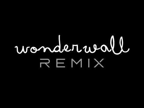 Oriol Bargalló: Wonderwall remix